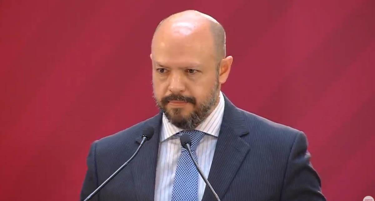 Roberto Ochoa. Captura de pantalla