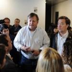 Pilotos argentinos cancelan huelga tras derogación de controvertida ley - Foto de Twitter