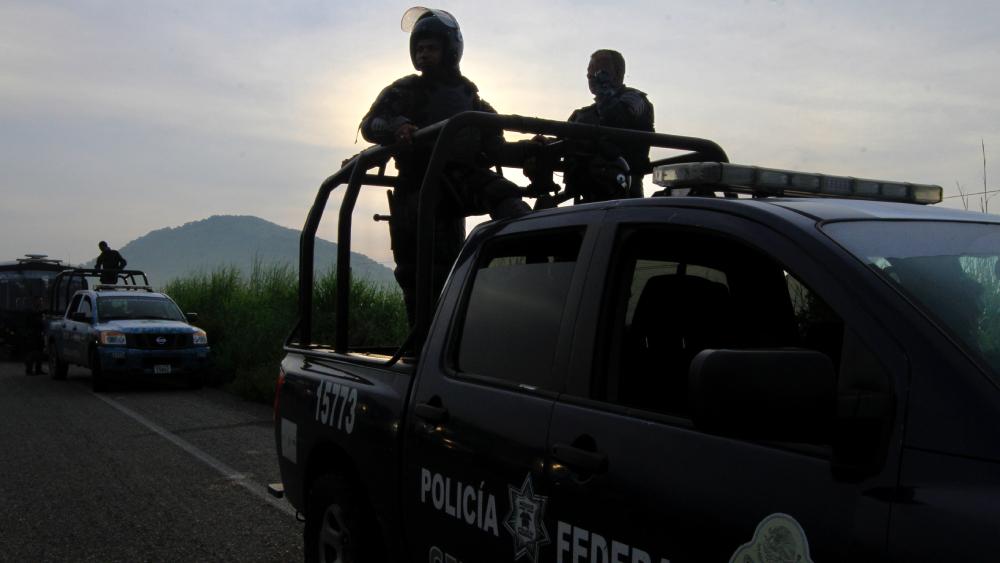 Policía Federal adeuda más de 618 mdp en viajes y hospedaje. Noticias en tiempo real
