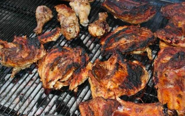 Pollos contaminados con metanfetaminas intoxican al menos 17 personas - Foto de Internet
