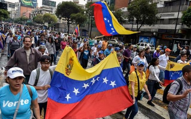 Consejo de Iglesias respalda mesa de diálogo sobre Venezuela - consejo de iglesias apoya el diálogo en venezuela