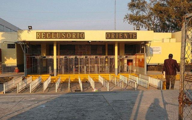 Internan en la misma cárcel a líderes de la Unión Tepito - Internan en la misma cárcel a líderes de la Unión Tepito