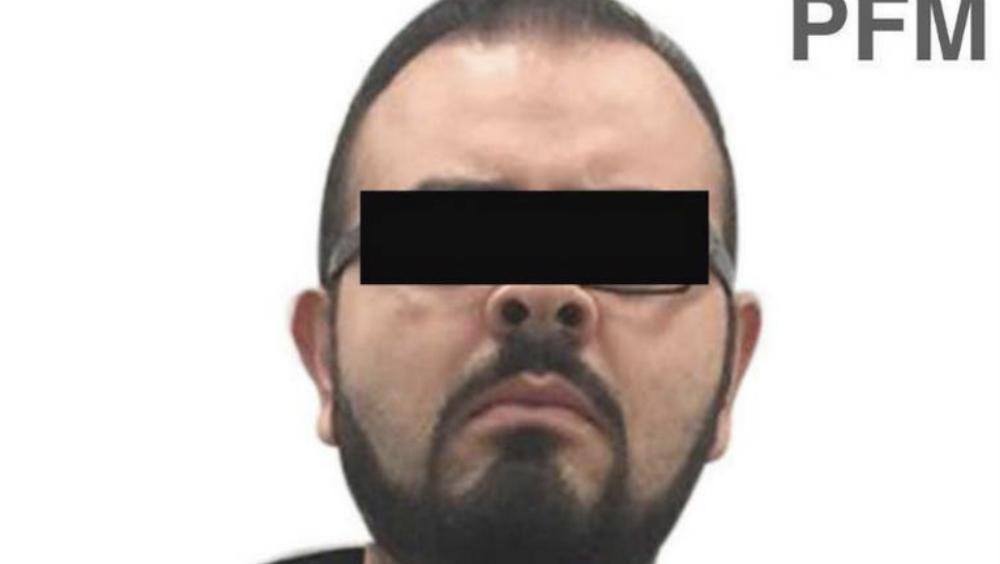 Fiscalía acusa a Rodrigo Vallejo por videos con 'La Tuta' - Foto de Internet