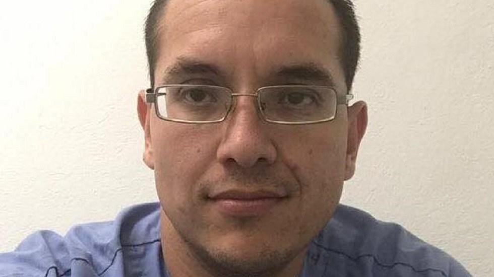 Asaltante mata a reconocido oncólogo - Rubén Trejo Téllez. Foto de Facebook