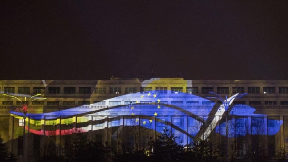 Rumania asume la presidencia de la Unión Europea - Rumania asume la presidencia de la unión europea