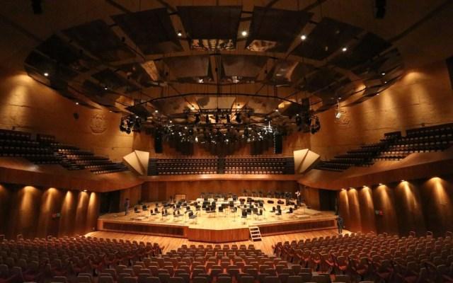 Reinicia temporada de conciertos en la UNAM - Foto de @JuristasUNAM