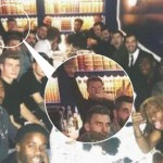 Federación Inglesa acusa al portero del Crystal Palace por saludo nazi - Foto de Internet