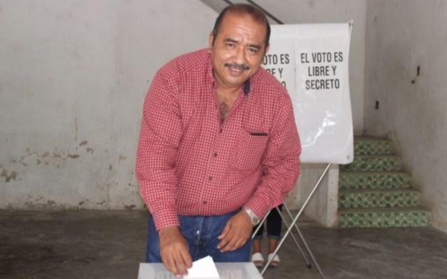 Asesinan en la Ciudad de México a excandidato de Nueva Alianza - asesinato excandidato gutiérrez zamora