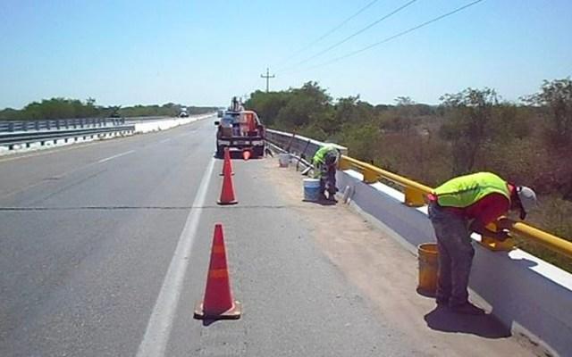 Prioritario dar mantenimiento a la Red Carretera Federal Libre: SCT - Foto de Internet