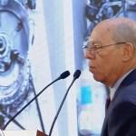 """Caída de helicóptero en Puebla """"no fue normal"""": SCT"""