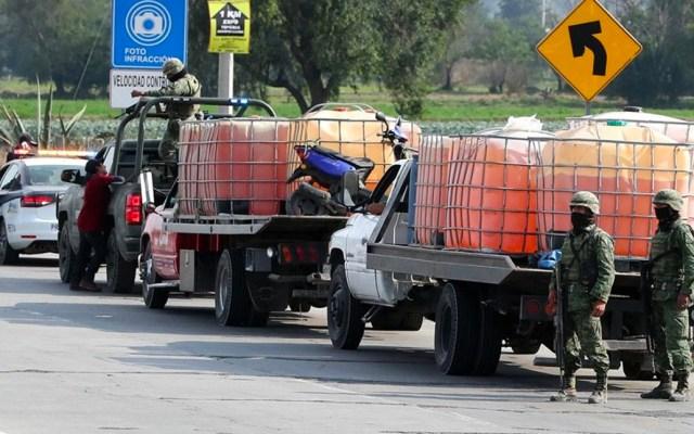 Robo de combustibles disminuyó a cuatro mil barriles diarios en abril - Foto de e-Consulta Veracruz
