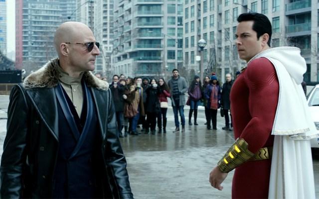 #Video El nuevo avance de 'Shazam!' - Foto de DC
