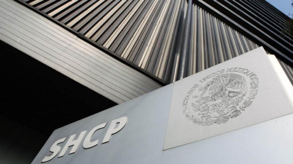 Las empresas investigadas por robo de combustible en México - SHCP Hacienda