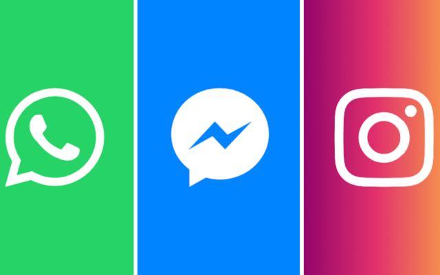 Zuckerberg integraría funcionamiento de Instagram, WhatsApp y Messenger - Apps. Foto de BBC