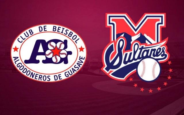 Sultanes y Algodoneros participarán en Liga del Pacífico 2019-2020 - Foto de Internet