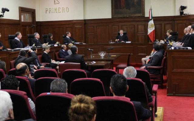 SCJN reconoce derechos de menores nacidos en familias homoparentales - Suprema Corte de Justicia de la Nación SCJN