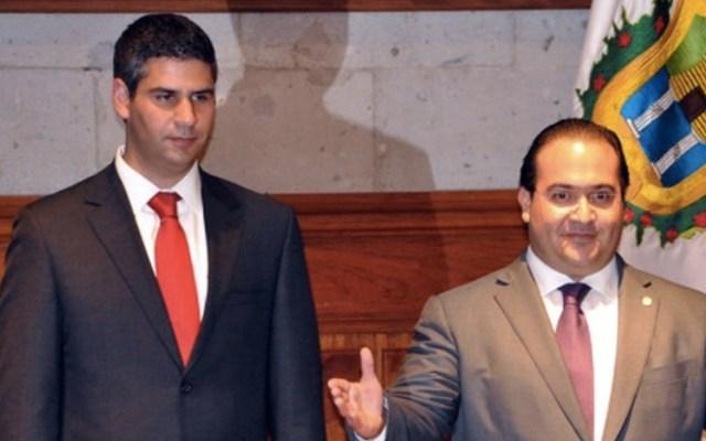 Extesorero de Duarte no será juzgado por desvío gracias a acuerdo con PGR - Tarek Abdalá
