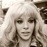 Murió la actriz y vedette Thelma Tixou - Foto de Twitter
