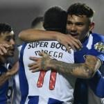 Porto golea a domicilio 4-1 al Chaves - Foto de AFP