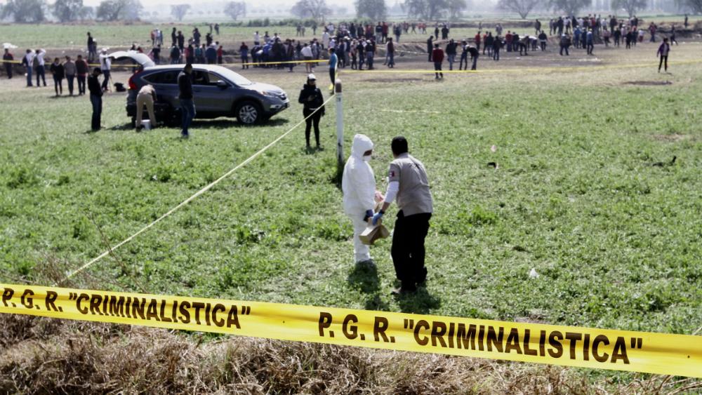 A un año de la explosión en Tlahuelilpan; datos sobre la tragedia - Tlahuelilpan Hidalgo explosión