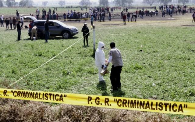 AMLO presentará el viernes informe sobre explosión en Tlahuelilpan - Tlahuelilpan Hidalgo explosión