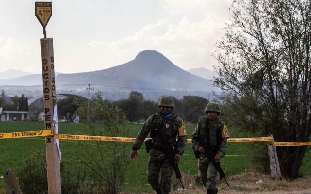 Aumenta a 119 la cifra de muertos por explosión en Tlahuelilpan - Foto de Notimex