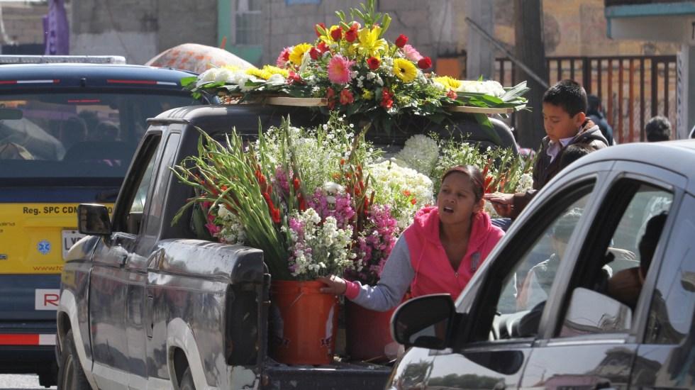 Sepultan a víctimas de explosión en Tlahuelilpan - Foto de Notimex