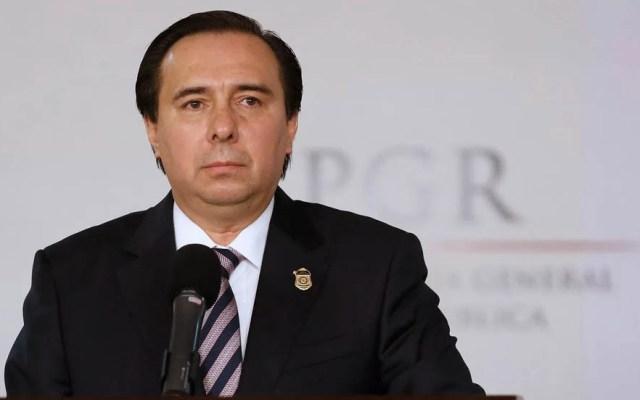 Comisión de la Verdad de Ayotzinapa investigará a Tomás Zerón - Tomás Zerón. Foto de Internet