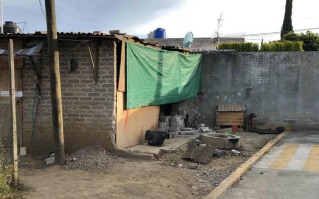 """Búsqueda de asesino en Valle de Chalco fue por """"psicosis colectiva"""": edil - Foto de Quadratín"""
