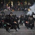 México no participará en desconocimiento de gobierno de Maduro: SRE - Foto de AFP