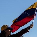 México y Uruguay urgieron a Venezuela a encontrar una solución pacífica a sus diferencias - Foto de AFP