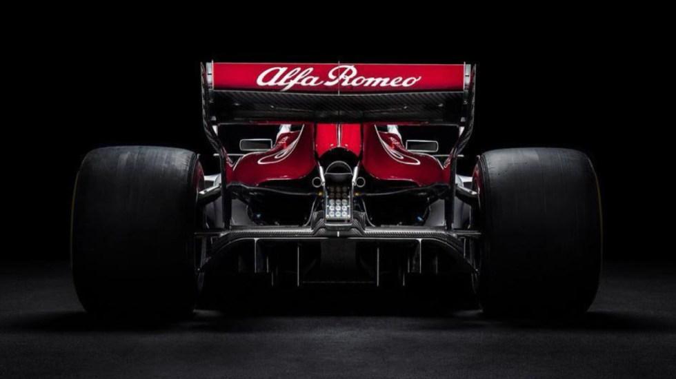 Dos escuderías cambian de nombre en la F1 - Foto de  @AlertaRacing