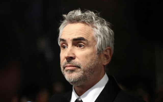 'Roma' gana BAFTA como Mejor Película - Foto de Roger Alarcón