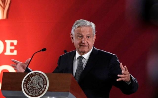 López Obrador se reúne con integrantes de su gabinete - Foto de Notimex