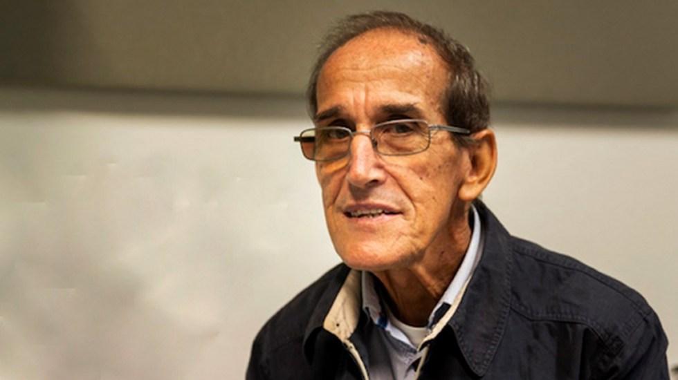 Asesinan al misionero salesiano Antonio César Fernández - Foto de InfoANS