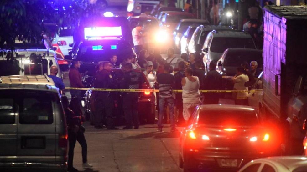 Asesinan a hombre en la colonia Morelos - Foto de Quadratín