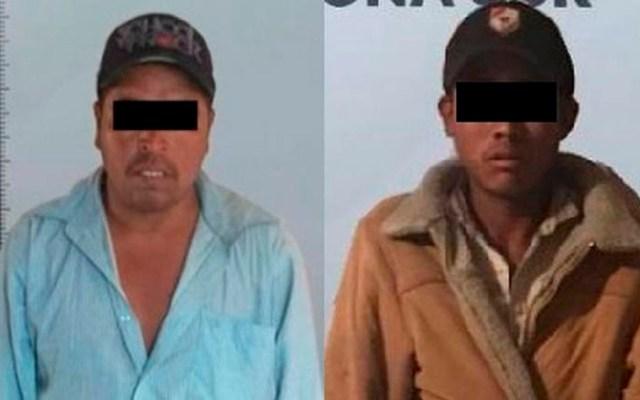Vinculan a proceso a presuntos homicidas de activista en Chihuahua
