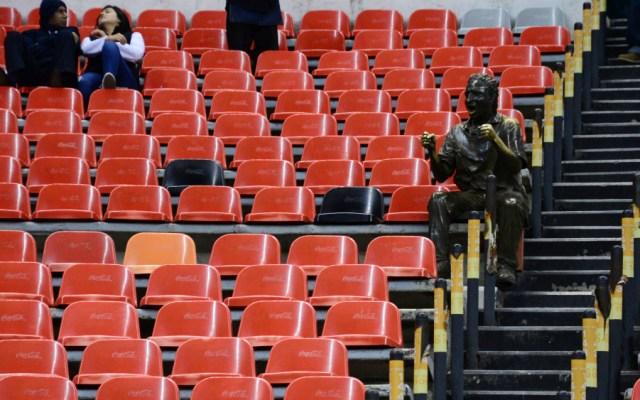 Asistencia a partidos de la Liga MX sigue en descenso - Foto de Mexsport
