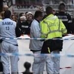 Abaten a hombre que hirió con cuchillo a dos personas en Marsella - Foto de AFP