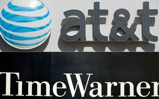 Corte de EE.UU. confirma permiso para fusión de AT&T y Time Warner - Foto de AFP