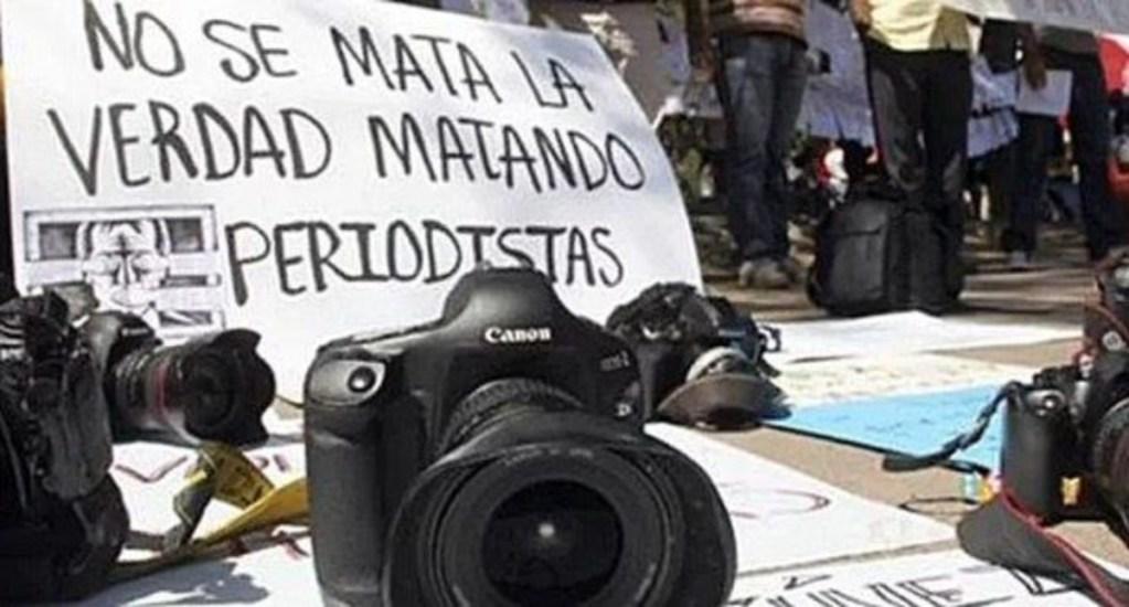 reforzarán medidas de protección para periodistas