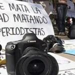 México sigue siendo el país más peligroso del continente para los periodistas: RSF - reforzarán medidas de protección para periodistas