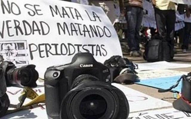 CNDH cuestiona descalificación a periodistas desde el gobierno - reforzarán medidas de protección para periodistas