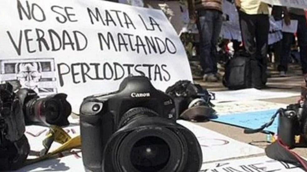 Reforzaremos medidas de protección a periodistas: Jesús Ramírez - reforzarán medidas de protección para periodistas