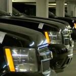 López Obrador informó que se encontraron bodegas con autos de lujo - Foto de La Razón de México