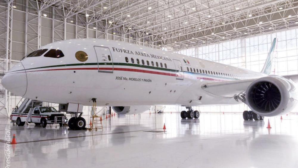 ¿Cuánto pagaría de impuestos el posible ganador del avión presidencial? - Avion Presidencial Jose Maria Morelos