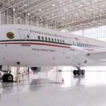 ¿Cuánto pagaría de impuestos el posible ganador del avión presidencial?