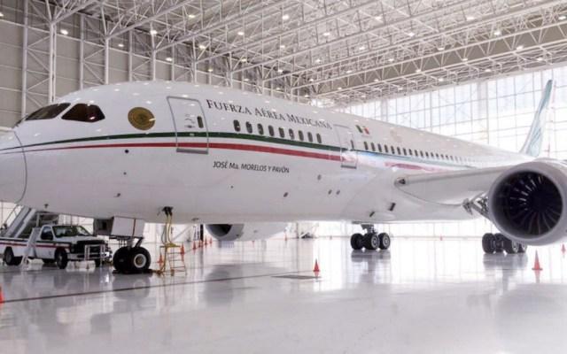 EE.UU. responderá esta semana por intercambio de avión presidencial por equipo médico - Avion Presidencial Jose Maria Morelos