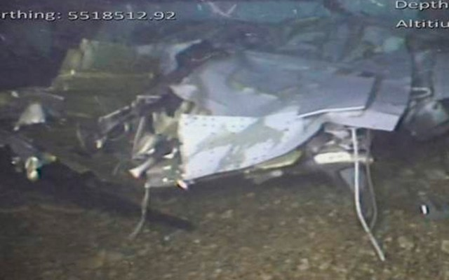 Publican informe y fotos sobre accidente de Emiliano Sala