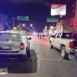 Avanza investigación sobre ataque contra bar en Cancún - Foto de @Noticaribe